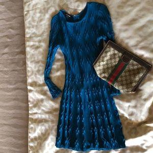 Bebe knit dress S/P 💐